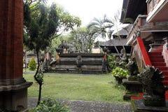 Bali muzeum zdjęcie royalty free