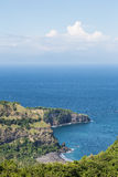 Bali north coast Royalty Free Stock Photos