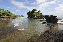 Bali - porción de Tanah Imagen de archivo