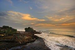 Bali - porción de Tanah Foto de archivo