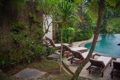 Bali Resort Royalty Free Stock Image