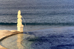 Bali resort,Indonesia Royalty Free Stock Photo