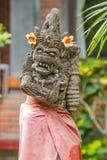 Bali Rzeźba Zdjęcie Stock