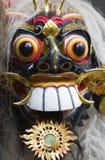 Bali-Schablone Stockbilder