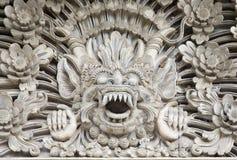 Bali sculpture Stock Images