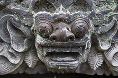 Bali sculpture Stock Photos