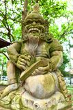 Bali sculpture Royalty Free Stock Images