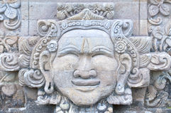 Bali Sculptures stock photography