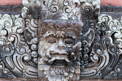 Bali Sculptures Stock Images