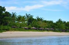 Bali sea Stock Photography