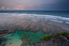 Bali Seaside Stock Images