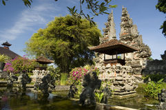 Bali się Indonesia serii Fotografia Royalty Free