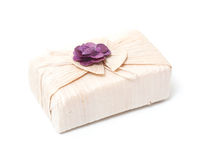Bali soap Royalty Free Stock Image