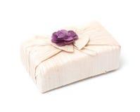 Bali soap Royalty Free Stock Image
