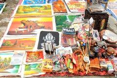 Bali souvenirs Stock Photo