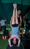 Bali Spirit Festival 2013. Stock Photos