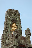 Bali statue Royalty Free Stock Images