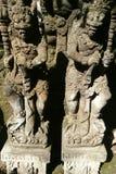 Bali-Statuen Lizenzfreie Stockfotos