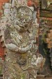 Bali stenskulptur Fotografering för Bildbyråer