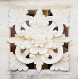 Bali stone carving Stock Images