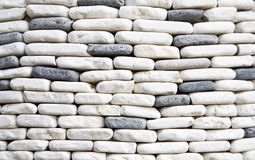 Bali stones Royalty Free Stock Photo