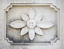 Bali stones Royalty Free Stock Photography