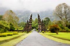 Bali stupéfiant Photos libres de droits