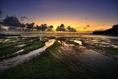Bali - Tanah Lot Stock Photo