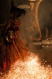 Bali tancerz Fotografia Stock