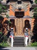 Bali-Tempel Lizenzfreie Stockbilder