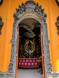 Bali tempel, Indonesien Arkivfoton
