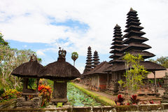 Bali Temple Royalty Free Stock Images