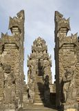 Bali temple 2 Royalty Free Stock Images