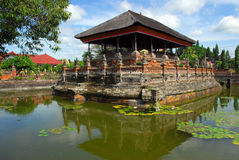 Bali Temple Royalty Free Stock Photos