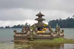 Bali Temple Stock Photography