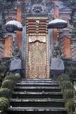 Bali Temple Entrance Stock Photos