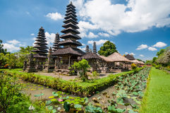 Bali temple Stock Images
