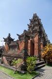 Bali temple Stock Photo