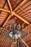 Bali Traditional Wood & Bronze, Indonesia stock photography