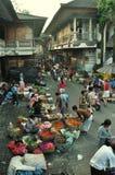 Bali Ubud Market Royalty Free Stock Image