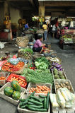 Bali Ubud market Royalty Free Stock Photo