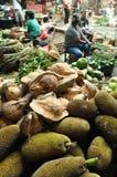 Bali Ubud market Stock Image