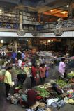 Bali - Ubud market Royalty Free Stock Photo