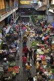 Bali - Ubud market Stock Photos