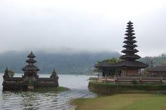 Bali Ulun Danu Image libre de droits