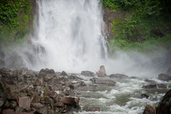 Bali waterfall, Sekumpul Waterfall, Bali Stock Photos