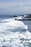 Bali Wave Royalty Free Stock Image