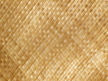 Bali weaving Royalty Free Stock Image