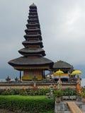 Bali wody świątynia Fotografia Stock