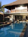 Bali. Zon voor u royalty-vrije stock afbeelding